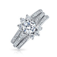 Bling Jewelry Betrothed to You Set