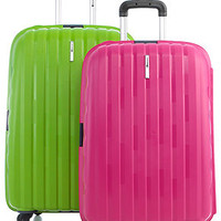 Delsey Luggage, Helium Colours Hardside Spinners - Luggage Collections - luggage - Macy's