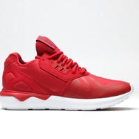 "Tubular Runner ""Power Red"""