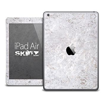 The White Lace Skin for the iPad Air