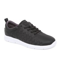 Vans OTW Tesella Marble Shoes - Mens Shoes - Black