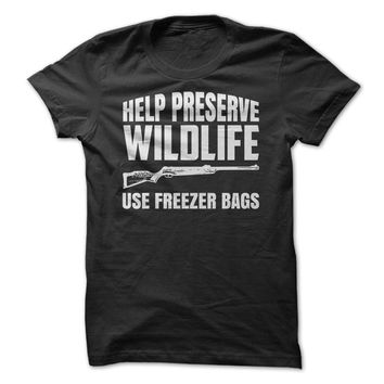 Preserve Wildlife