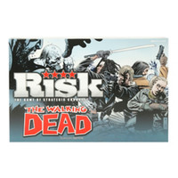 The Walking Dead Risk: Survival Edition Game