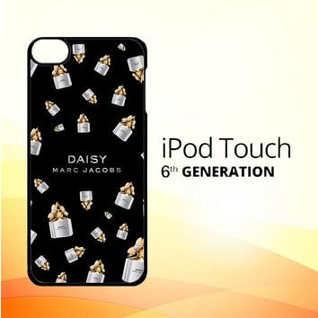 marc jacobs pattern Z4964 iPod Touch 6 Case
