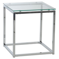Bumble Glass Side Table, Standard Side Tables