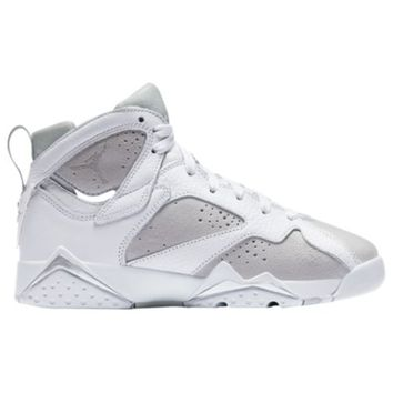 Jordan Retro 7 - Boys' Grade School at Foot Locker
