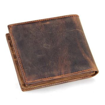 Men's Masculina Wallet
