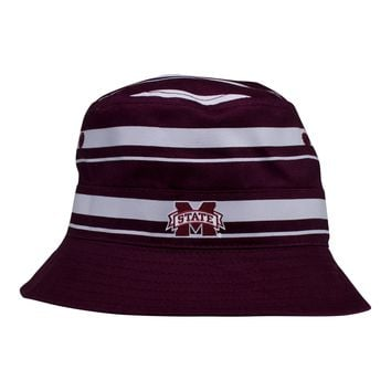 Mississippi State Rugby Bucket Hat
