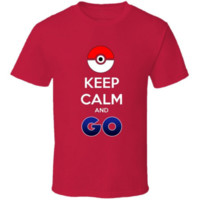 Pokemon Go T-Shirt B0014877