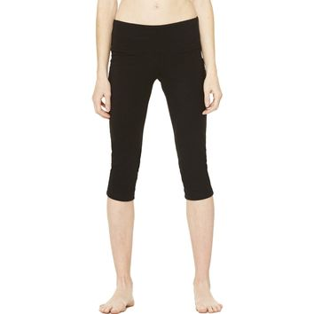 Yoga Clothing for You Ladies Fitness Capri Leggings