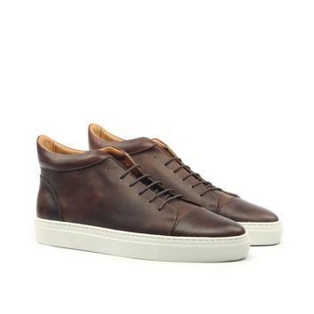 Faraday high top sneakers