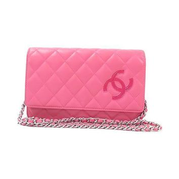 Chanel Wallet 80219 Free shipping Japan