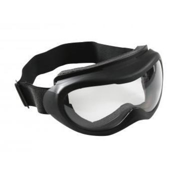 Black Windstorm Tactical Goggle