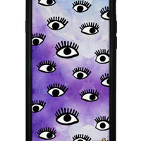 Eye On Purp iPhone 6/6s Case