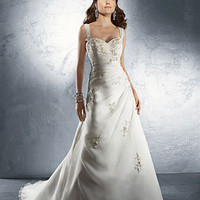 Alfred Angelo Style 2225