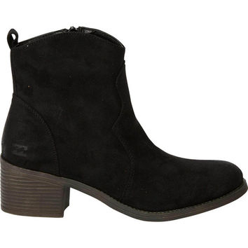 Billabong Women's Simple Sandz Boots | Off Black | LAST PAIR Size: 9