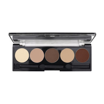 5-Well Eyeshadow Palette - Powder Cakes ♥