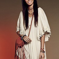Free People Ethereal Mini Dress