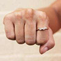 Under Wing Ring