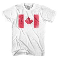 Canada Soccer Country T-shirt