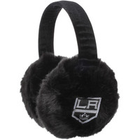 Los Angeles Kings Women's Faux Fur Ear Muffs