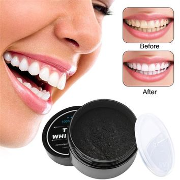 Organic Safe Effective Tooth Whitener Solution Teeth Whitening