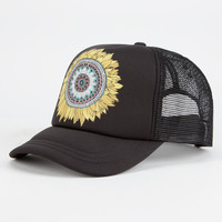 O'NEILL Beach Nomad Womens Trucker Hat | Hats