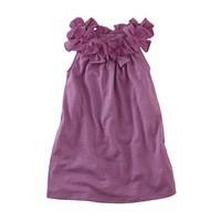 Tea Blooming Lily Shift Dress - Toddler | giggle Baby Clothes