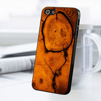 Wood Age iPhone 5 Or 5S Case