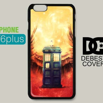 Doctor Who Supernatural for iPhone Cases | iPhone 4/4s, iPhone 5/5s/5c, iPhone 6/6plus/6s/6s plus