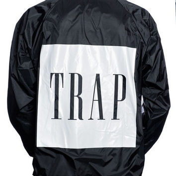 Trap Coaches Jacket