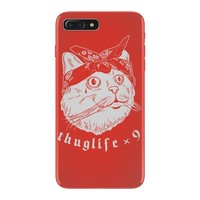 thuglife iPhone 7 Plus Case