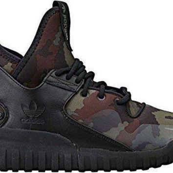 CREYON Adidas Men's Tubular X Basketball Shoe