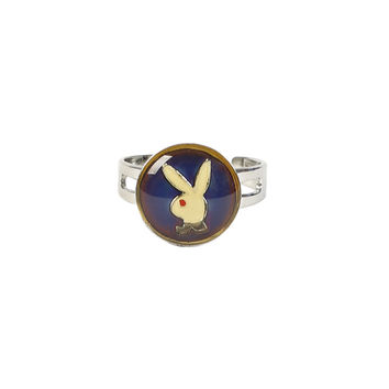 Playboy Mood Ring