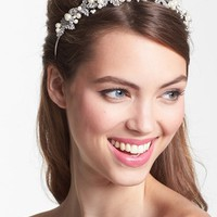 Untamed Petals by Amanda Judge 'London' Headband