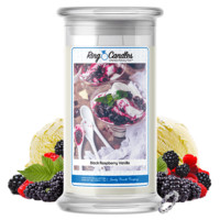 Black Raspberry Vanilla | Ring Candle®