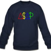 Asap Sweatshirt Crew Neck