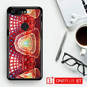 Tool Band X4501  OnePLus 5T / One Plus 5T Case