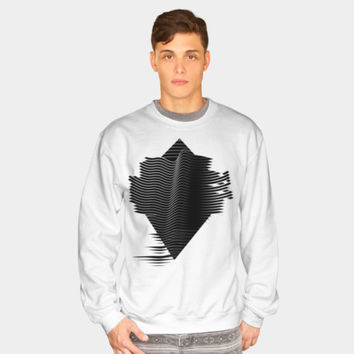 Strange New Sounds Sweatshirt By Daniacdg Design By Humans