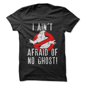 I Aint Afraid Of No Ghost-On Sale