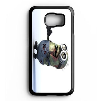 Zombie Minion Samsung Galaxy S6 Case
