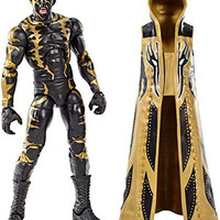 WWE Elite Collection Series #36 -Goldust