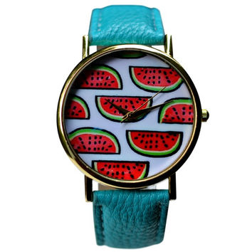 Watermelon Watch