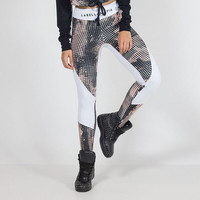 Magic Illusion Legging