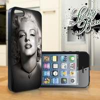 iPhone 5 Hard Case - Marilyn Monroe - Phone Cover IP5