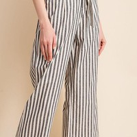 Coastline Culotte Pants