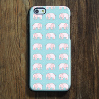 Adorable Elephant  iPhone 6s Case iPhone 6s Plus Case iPhone 6 Cover iPhone 5S 5 iPhone 5C iPhone 4s 4 Samsung Galaxy S6 Edge Galaxy s6 s5 s4 Galaxy Note 5Note 4 Case 144