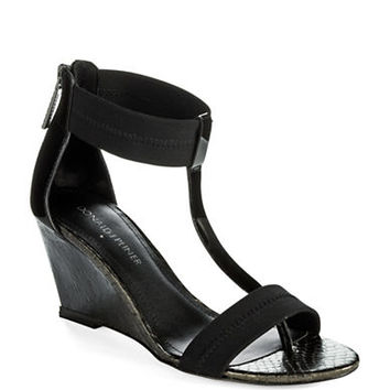 Donald J. Pliner Palo Wedge Sandals