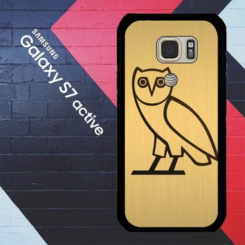 Ovoxo Drake Asap Rocky The Weeknd L1467 Samsung Galaxy S7 Active Case