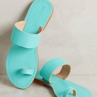 Mystique Bora Bora Toe-Loop Sandals